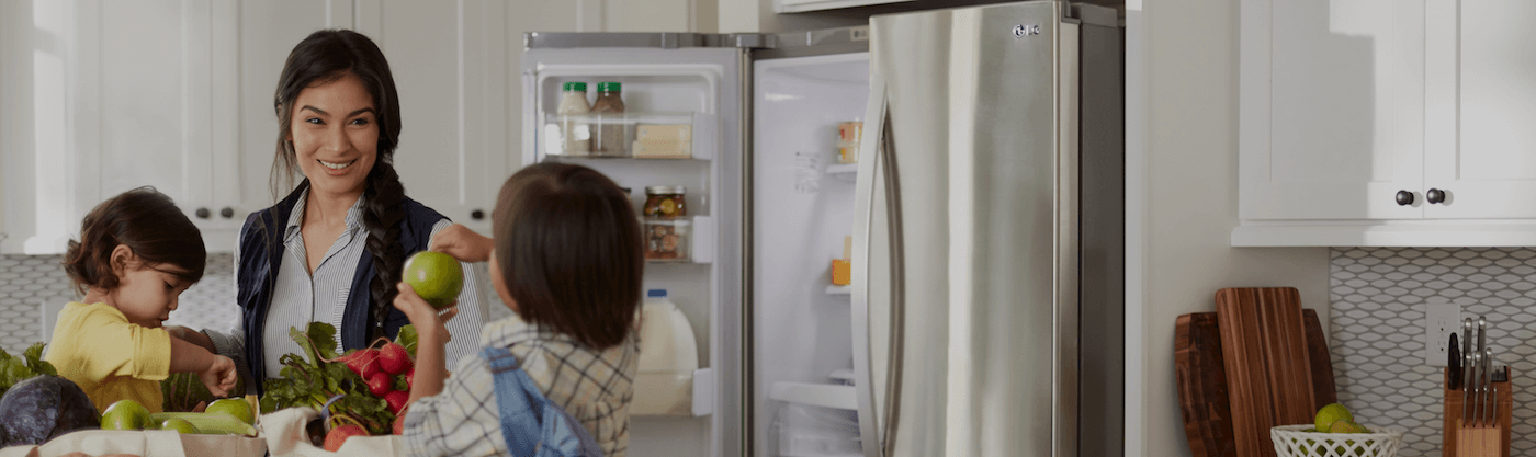 Finding the best refrigerator for you